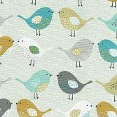 Birds oker