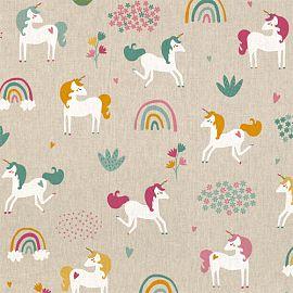 Unicorn linnen